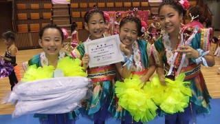 2015.8.10【第11回チアコンペティション 大会結果のご報告】