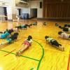 【NEW】火曜早稲田教室チアテクニック・ステップアップクラス(Elementary)体験会開催
